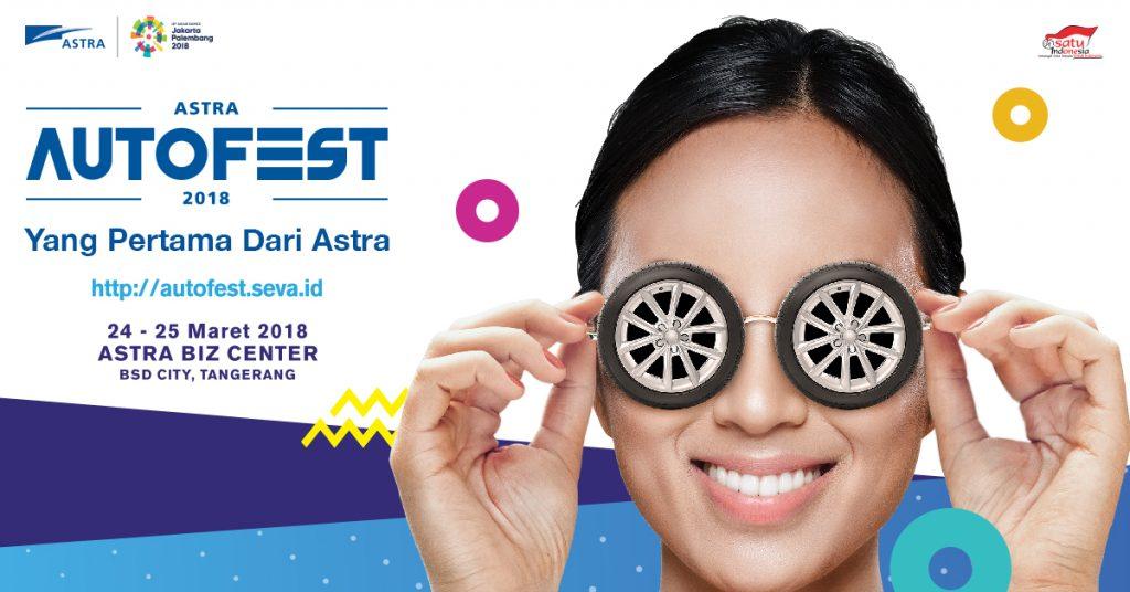 Astra Autofest 2018